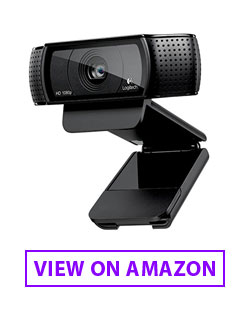 Value Webcam C920