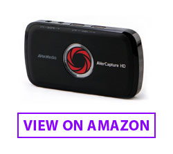 avermedia cheap streaming capture card