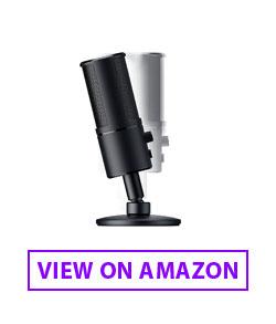 razer seiren x new mic