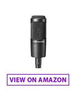 Ninja's mic for streaming