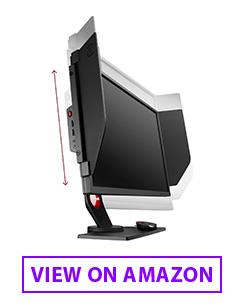 shrouds main gaming monitor