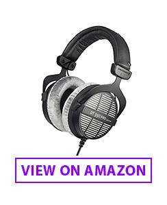 Ninja's headphones for gaming