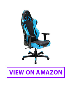 Ninja's gaming chair