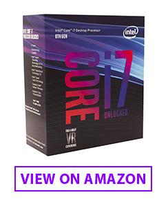 Ninja's CPU