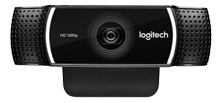C922x Best Streaming Webcam