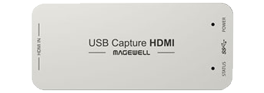 magewell has the best capture card at the highest price