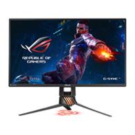 xQc gaming monitor