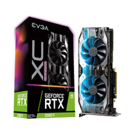 xQc gaming graphics card