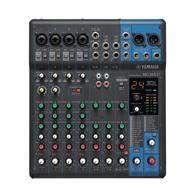 Myth Stereo Mixer