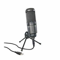 bugha's microphone