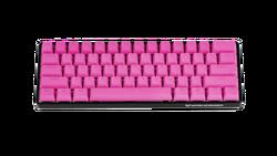 clix's keyboard