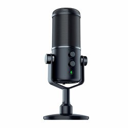 cohhcarnage's microphone