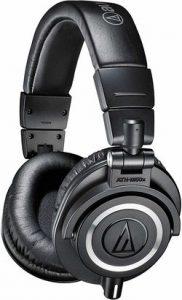 lirik's headset