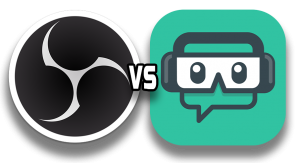 Streamlabs OBS vs OBS Studio - Which One Should You Use In 2019?