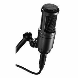 pokimane's microphone