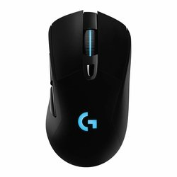 reckful's mouse