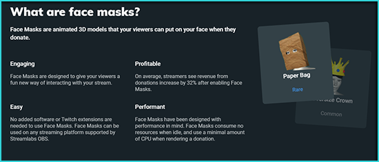 Webcam Filters for Streaming - Fast, Fun, & Free!